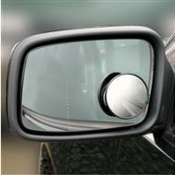 dode hoek spiegel  rond 50mm