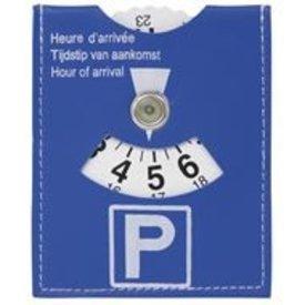 parkeerschijf carpoint + zuignap