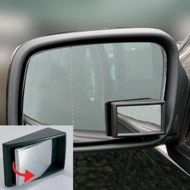 dode hoek spiegel recht 48x29mm
