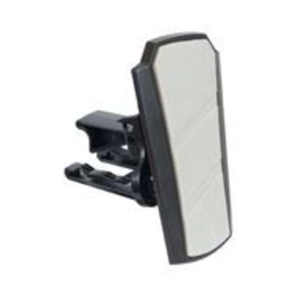 carcoustic telefoonhouder met houder voor in ventilatieroost