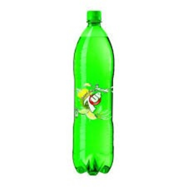 7-up petfles1,5l