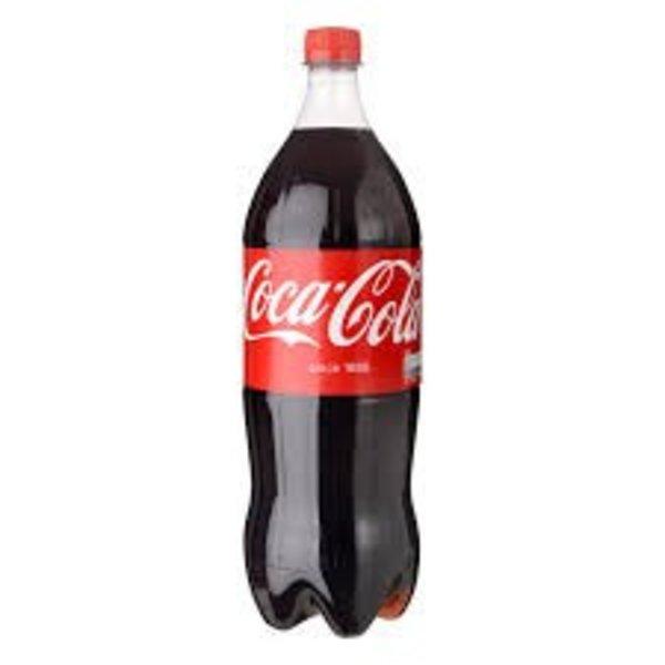 coca cola petfles 1,5l