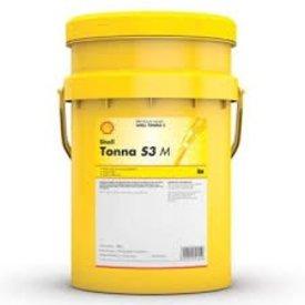 shell tonna s3m68