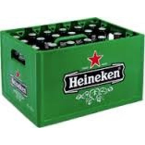 bier heineken