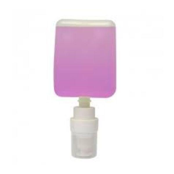 euro foam soap antibacterieel  1l (2000 doseringen)