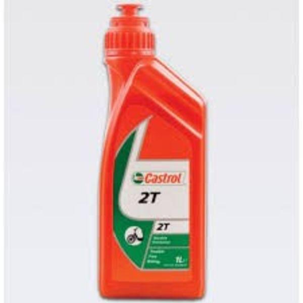 castrol minerale 2-takt olie 1l