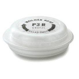 Moldex 9030 stoffilter P3 R doos 12 stuks (6X2)
