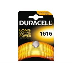 duracel electronics 1616