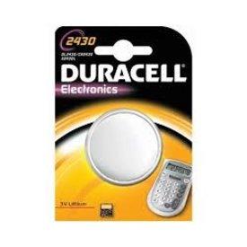 duracel electronics 2430