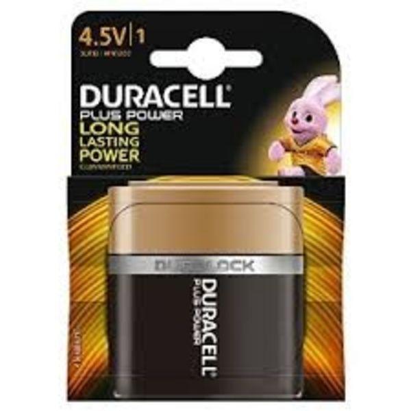 duracel plus power 4,5 v 3lr12 / mn1203