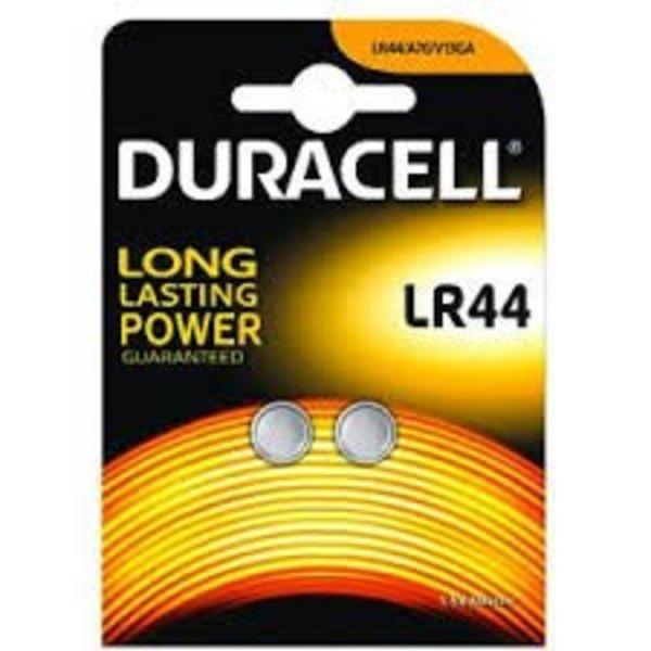 duracel electronics lr44