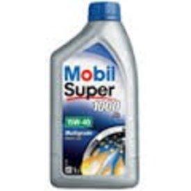 mobil super 1000 15w40 (4x5 )l