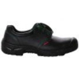 v-schoen laag s3 on zwart quinto, 36