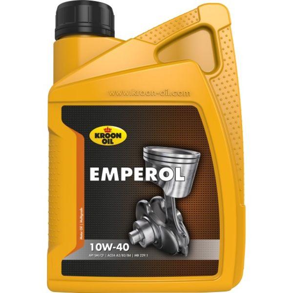 Kroon Emperol 10W40 1L