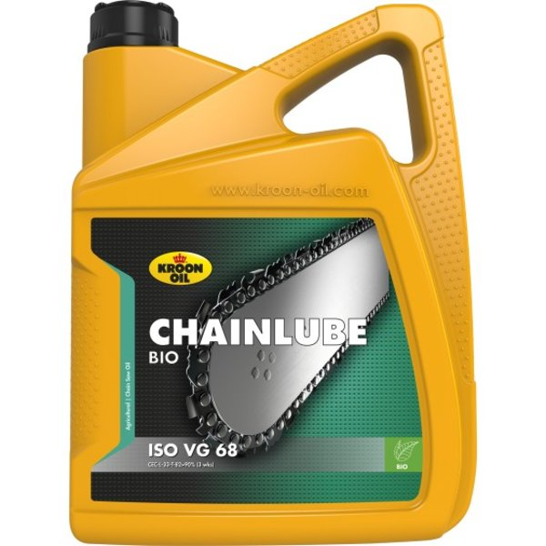 Kroon Chainlube Bio 5L