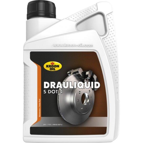 Kroon Drauliquid-s Dot 4 1L