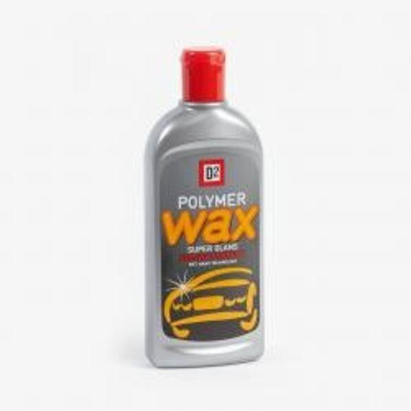 d2 polymer-wax