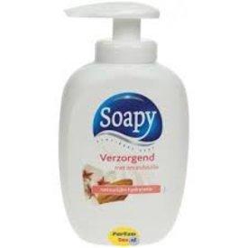 soapy verzorgend amandel 8711106016766
