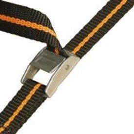 spanband/bagagebinder 25mm x 5m 100kg x1