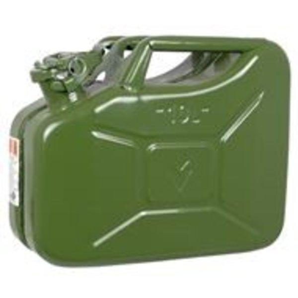 benzinekan 10l.gr/metaaltuv/gs