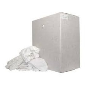 wtrw, witte tricot lappen 10kg