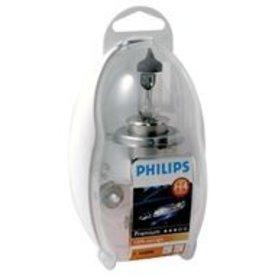 philips 12v h4 lampset