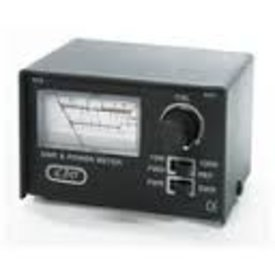 SWR meter K-PO 430 SWR/PWR 10-100WATT (A2-0)