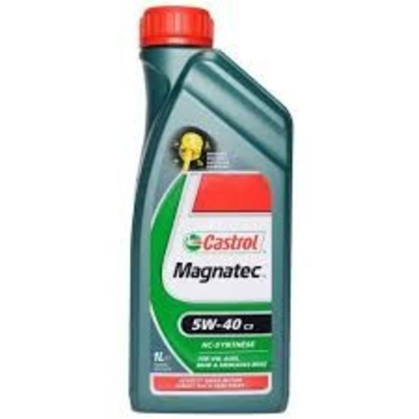 castrol magnatec diesel 10w40 b4 1l
