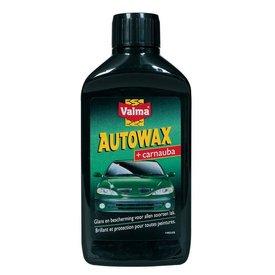 valma autowax + carnaauba 250 ml