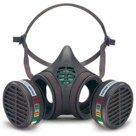 moldex twin basismasker 8000 maat S/M/L