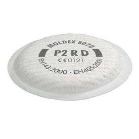 moldex stoffilter p2 r d set a 8 stuks