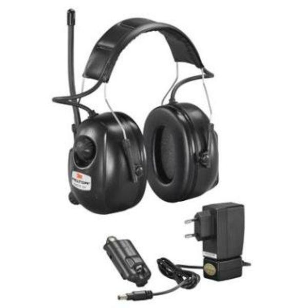 3M Peltor Radio XP gehoorkap met hoofdband