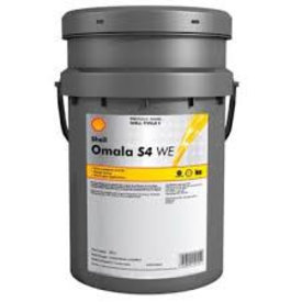 shell omala s4 we320 can 20 l