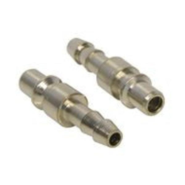 adapter 1/4 mannelijk slangdrager 7mm 2 st type orion