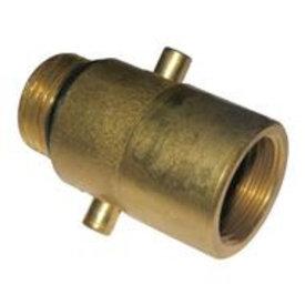 gasnippel nederland 22mm