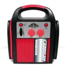 starthulp/jumpstarter met compressor 12v 10ah l