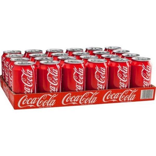 cocacola 33cl blik