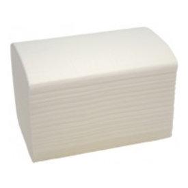 s-one servet white bulky soft 30x33cm 1/8 vouw 32x150st in d