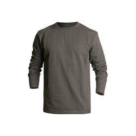 Bläkläder T-shirt LM 3339 armygroen mt M