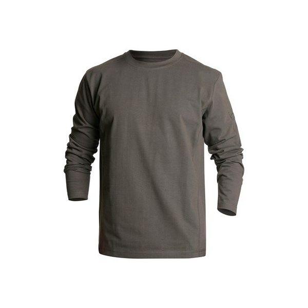 Bläkläder T-shirt LM 3339 armygroen mt L