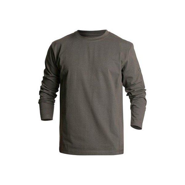 Bläkläder T-shirt LM 3339 armygroen mt XL