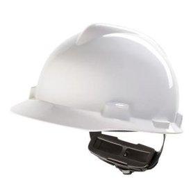 veiligheidshelm msa helm v-guard fas-trac diverse kleuren leverbaar