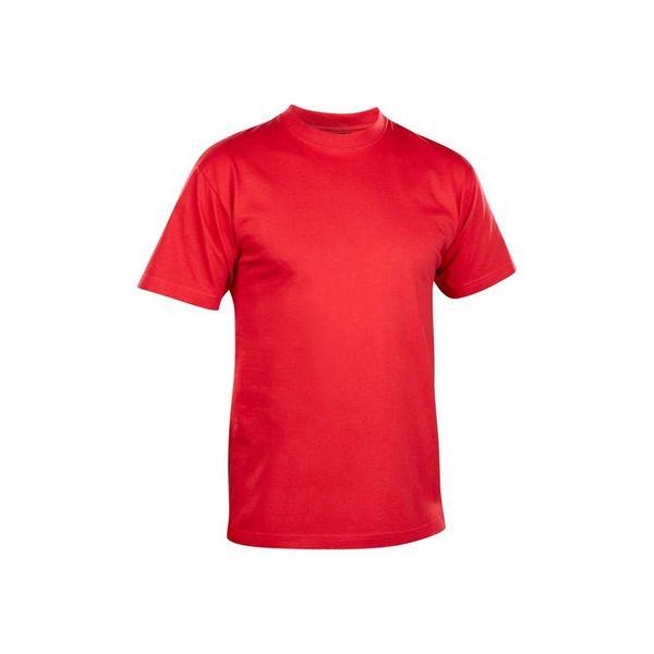 Bläkläder T-shirt 3300 rood
