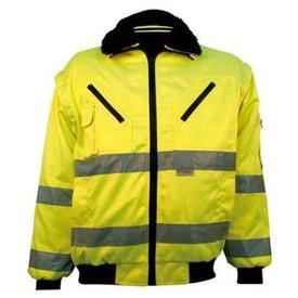 m-wear 0976 pilotjack , fluo geel of oranje