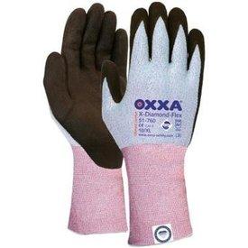 Oxxa X-Diamond-Flex Cut 3, 51-760 mt 10