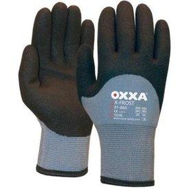 oxxa-x-frost 51-860 maten 8 t/m 11