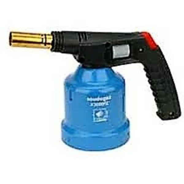 gasbrander x2000