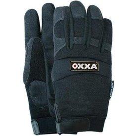 Oxxa X-mech-605 black thermo handschoen mt 8 t/m 11