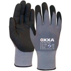 oxxa x-pro-flex 51-290 mt 7 t/m 11