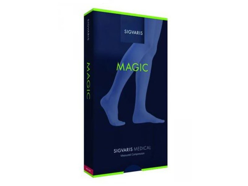 Sigvaris Magic Semitransparent AT Panty